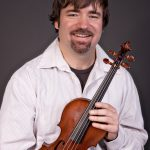 Matthew Hartz - Fiddle and Guitar Teacher