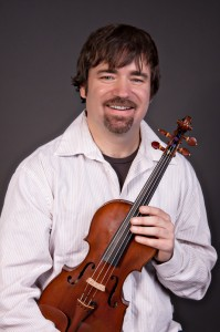 Matthew Hartz Fiddle and Guitar Teacher