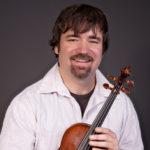 Matthew Hartz - Fiddle and Guitar Teacher
