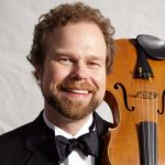 "Dr. David ""Doc"" Wallace - Viola and Violin Teacher"
