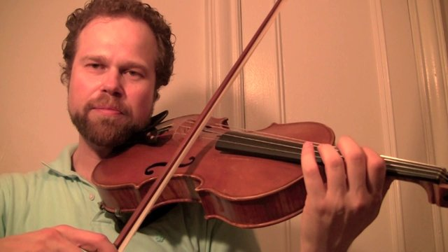 Vibrato Fundamentals - Lesson 4 - Hand Vibrato