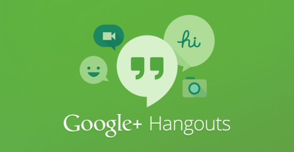 How to Participate in Google Hangouts Live Workshops