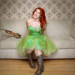 Samantha Robichaud - Fiddle Teacher