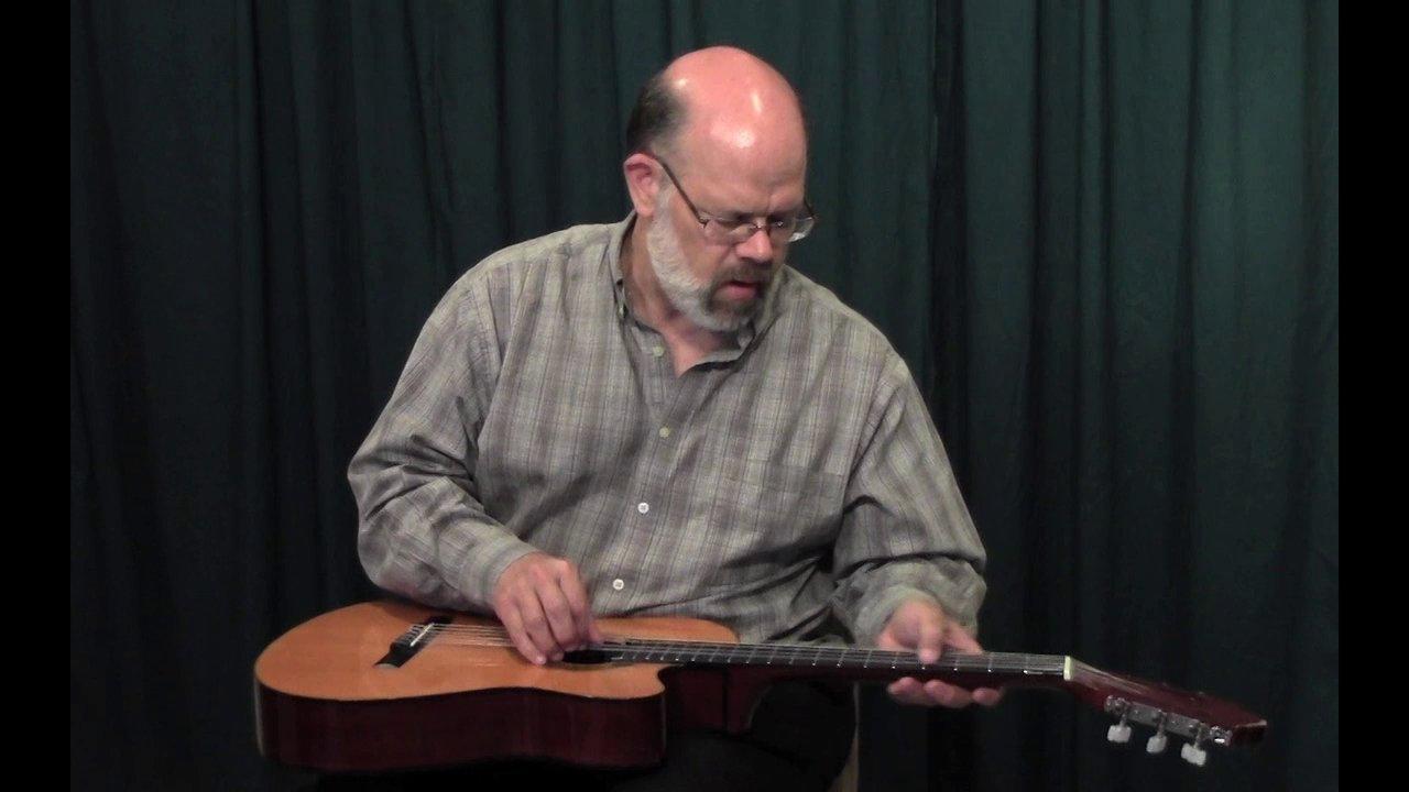 Beginning Guitar - Lesson 6 - Changing Strings