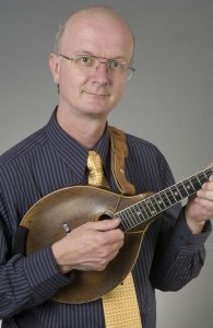 Pete Martin Mandolin Teacher