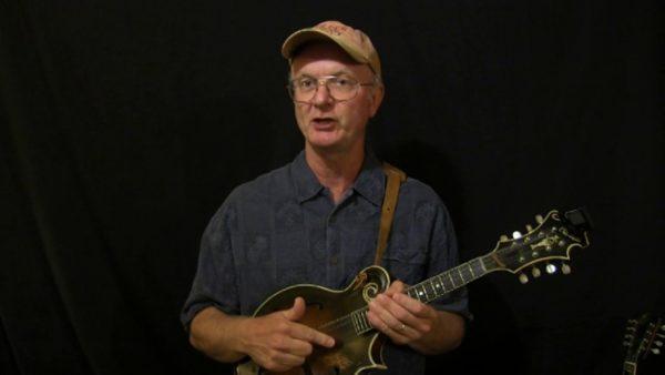 Beginning Mandolin – Lesson 2 – Tuning The Mandolin