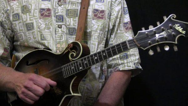 Beginning Mandolin – Lesson 6 – Rubber Dolly