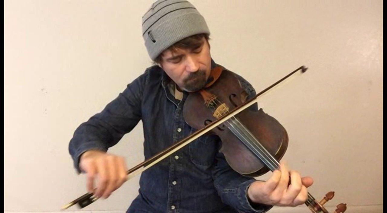 Brilliancy - Advanced Fiddle Lesson