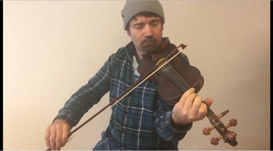 Key West Hornpipe - Intermediate - Advanced Fiddle Lesson