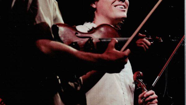 Vi Wickam Fiddle Contest