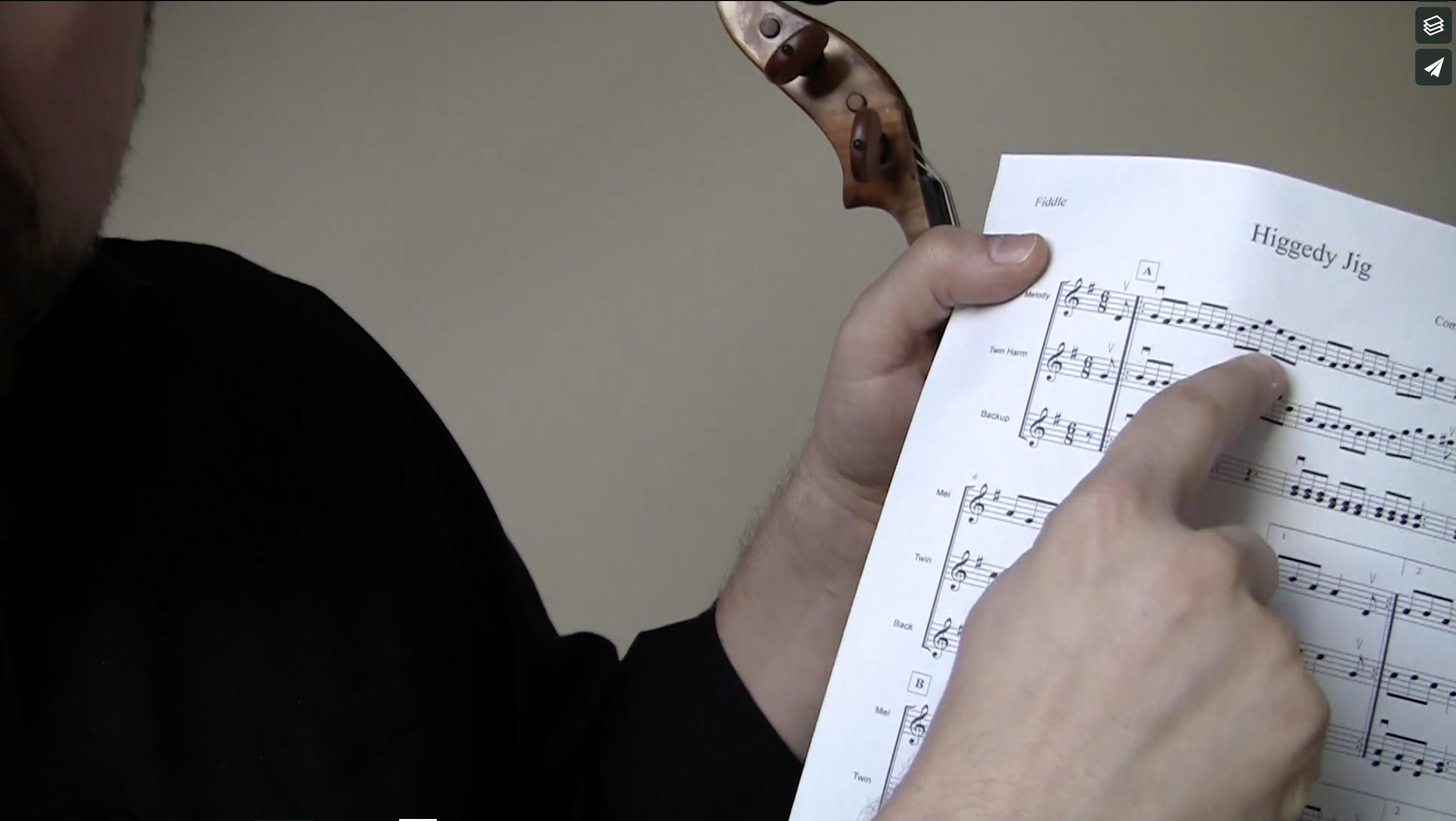 Memorize It - Lesson 3 - The Floyd Method Demonstration