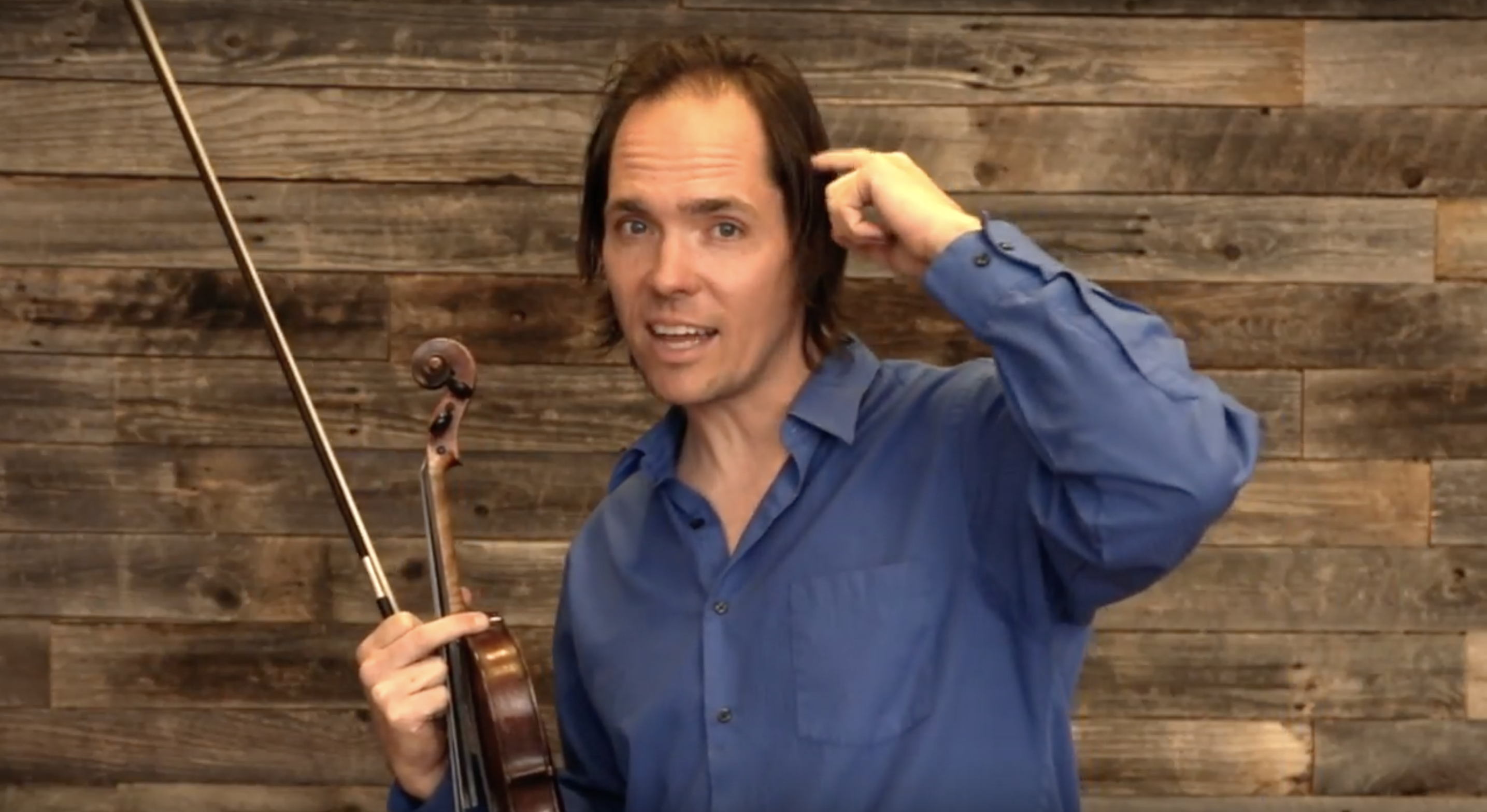 Are You in a Relationship with Your Sheet Music? - Quick Practice Tip