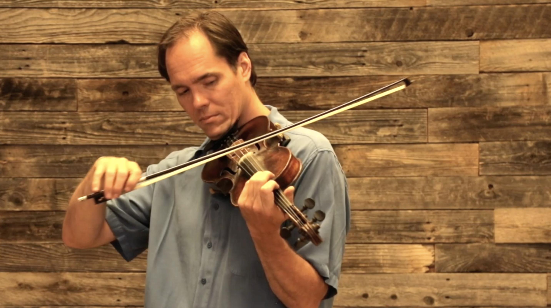 Demonstration of Shifting - G String