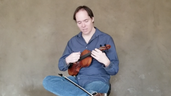 Improvising in Fiddle Tunes - Chords - Lesson 3