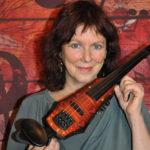 Julie Lyonn Lieberman - Multi-Style Artist/Educator & Author
